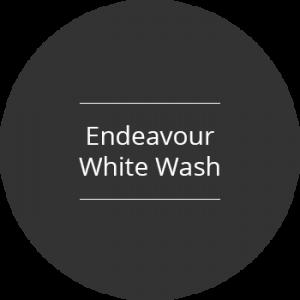 Endeavour White Wash
