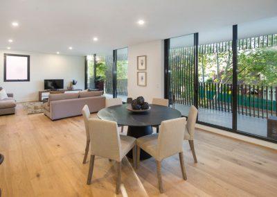 Flinders Oak UV 1